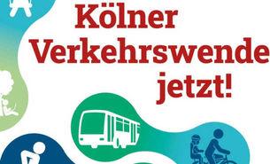 Koelner Verkehrswende ag Logo