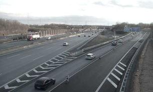 Autobahnkreuz Köln-Ost