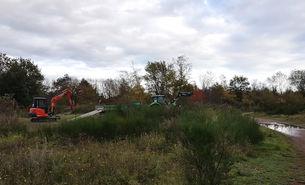 20-11-03 Bagger Dellbrücker Heide