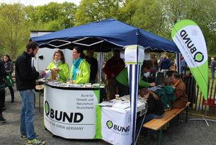 Weidefest_Infostand_BUND_Koeln