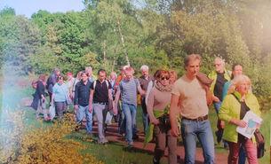 10 Jahre Dellbrücker Heide